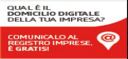 Il domicilio digitale ufficiale dell'impresa: il suo indirizzo di Posta Elettronica Certificata